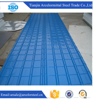 Trade Assurance 0.39mm Thickness DX52D Hot Rolled Pre-painted Galvanized Corrugated Roofing Sheet for Boiler Alibaba Com