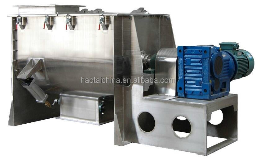 Coffee blender cocoa bean flour mixer machine sale