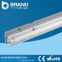 alibaba cool white park new product ip65 china water proof led tube light fitting