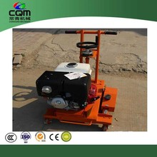 Asphalt pavement crack grooving machinery,Road Slotting machine