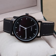GIMTO GM10 Fashion Casual Quartz Women and Men Fashion Couple Watch Relogio Montre Couple Watch Quartz Movt Quartz Watch