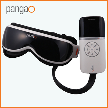 Intelligent Music Eye Care instrument with USB connection