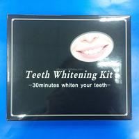 whitening teeth professional teeth cleaning kit with fast whitening effect