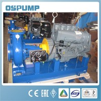 Top selling IS/IR series 16 hp agricultural irrigation water pump
