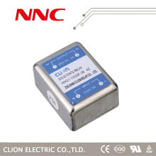 CLION NNC solid state relay HHG1-1/032F-22,38 4A small outline dual circuit plate SSR DC-AC ,small relay