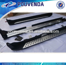 side step running board for bmw X3 F25 2012+ 4X4 Accessories