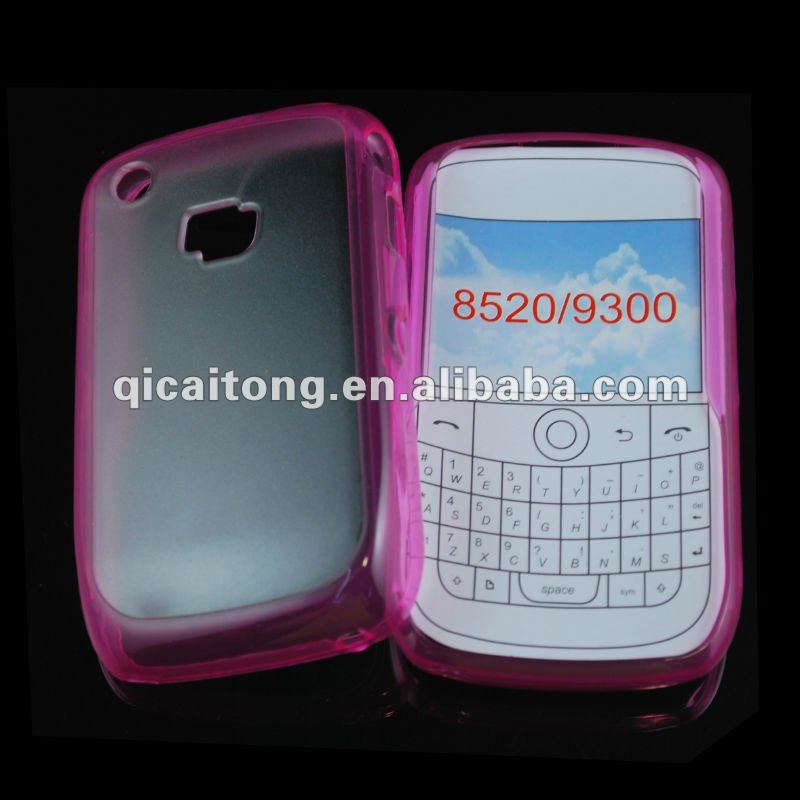 TPU+PC CASE for nokia 8520/9300