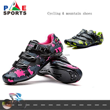 Men Road Bike Cycling Racing Shoes Lightweight Bicycle Shoes