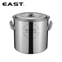 Stainless steel soup pot stock pot cooking pot
