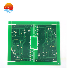 Waterproof PCB Flexible Membrane Switch Flat Printing Circuit, Remote Control Board