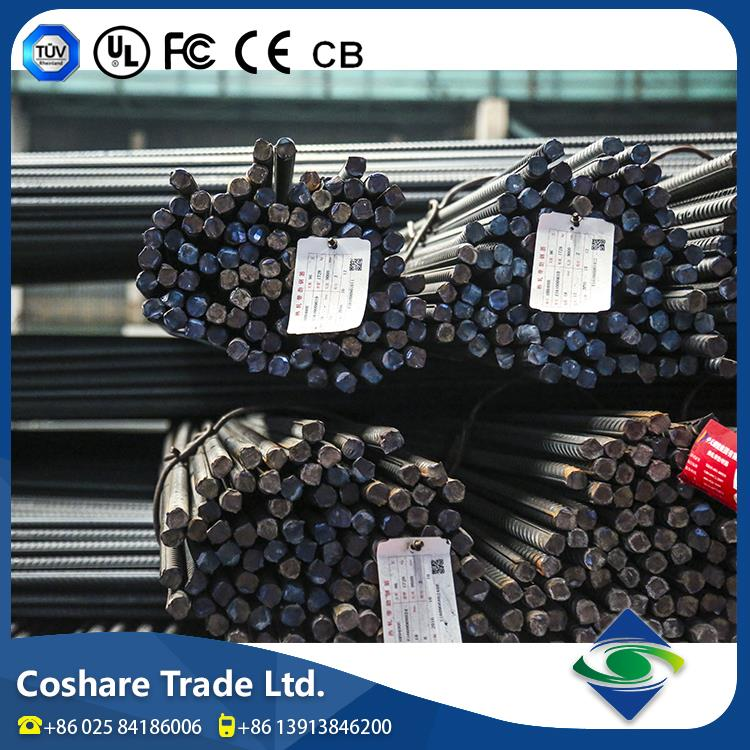 COSHARE-Comply ISO Easy Maintenance high tensile rolled rolled rolled steel bar