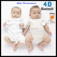 Best selling item consumer electronics digital baby bluetooth thermometer with factory price