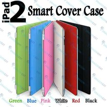 New Smart Cover Case For Apple iPad 2