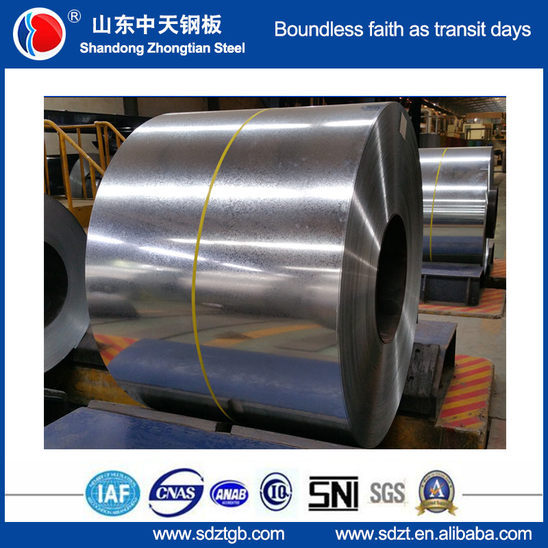 GI Galvanized Steel Coil zinc sheet green sheet metal roofing