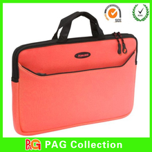 China manufacture wholesale laptop sleeves/laptop bags