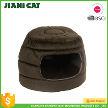 Plush Animal Shaped Luxury Pet Dog Beds