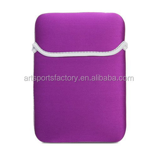 neoprene laptop sleeve case bag pouch fit for Ipad