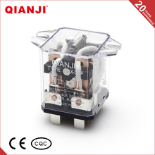 QIANJI Newest Stabilizer Relay 5 Pin 30A 250VAC Power Relay JQX30F 2Z