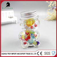 Innovation glass spice jar with metal lid with Great Price