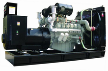 HIGHE END OPEN TYPE DOOSAN ENGINE ELECTRIC GENERATOR DEPOT COMPLAINTS