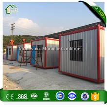 2017 hot new products DIY prefab shipping container house luxury container homes for sale