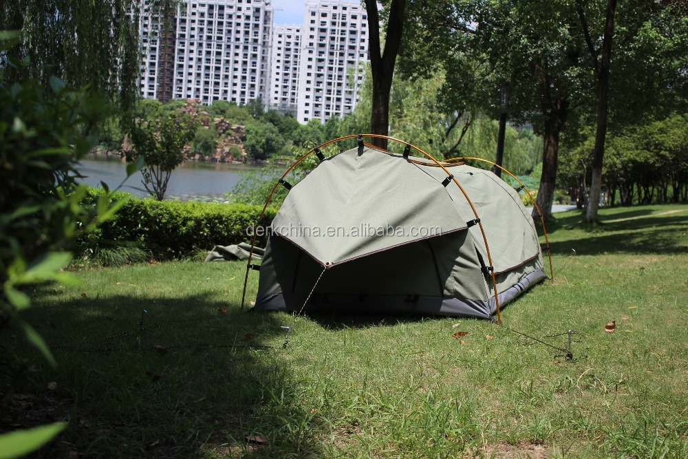 Free Standing Single size Swag tent