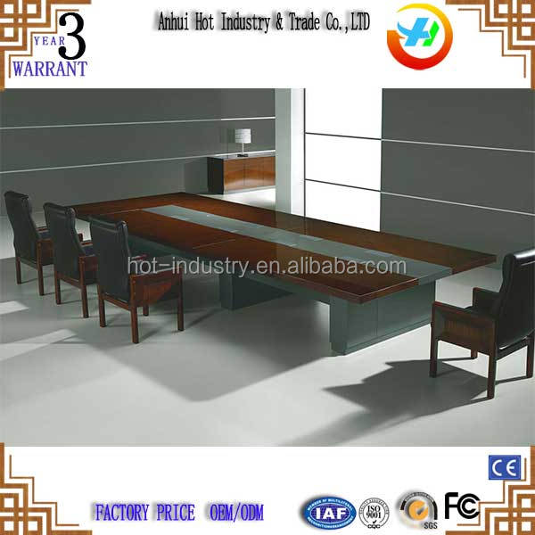Modern luxury comfortable style office conference desk ,meeting table ,executive office table specifications