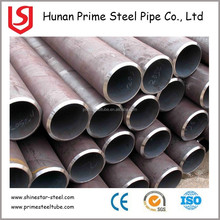 API 5L GR.B mild steel pipe properties astm a106 grade b ms seamless carbon steel pipe and tubes for sale