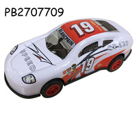 High quality 1 55 scale tin diecast pull back model race cars toy for sale PB2707709