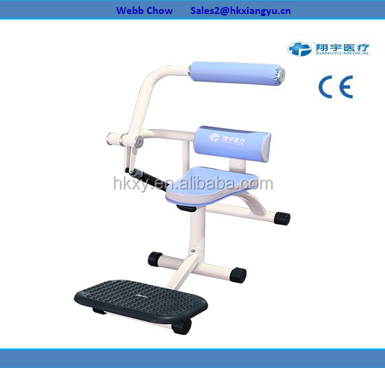 10% discount isokinetic rehabilitation back extension for elder
