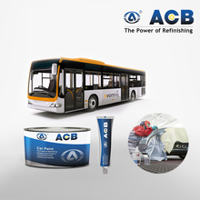 ACB high solid content hardener car coating 2K clearcoat