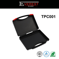 PP Material Plastic Tool Protective Carrying Case