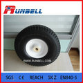 Best Quality Wholesale Various PU Foam Rubber Wheel