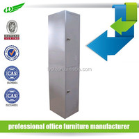 Factory price clothes storage metal digital locker