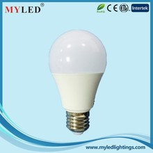 Free sample! G60 10w Bulbs Light 1000lm Energy Saving E27 Led Light Bulbs