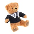 2017 Alibaba Hot New design teddy bear valentine gift soft toy