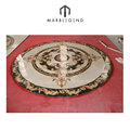 Customized design marble medallion