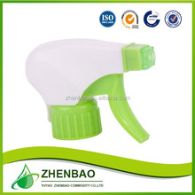 High quality colorful hand sprayer with spray bar from ZhenBao