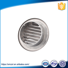 High quality stainless steel air diffuser Outside Air intake for hvac system