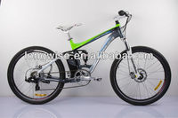 2013 new mountain e bike Elektro-Fahrrad E-Bike Pedelec 250W electric bicycle