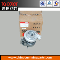 Cummins turbo hx40w turbocharger 4035234