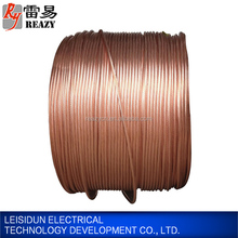 16, 25, 35, 50, 70, 95, 120, 150, 185, 240, 300mm2 various specification electrical copper wire