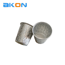 aluminum foil cup for egg tart aluminum containers for food
