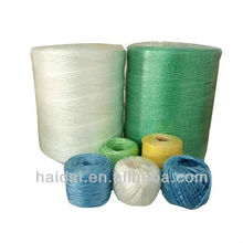 Good quality Split film PP string