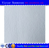 eco-friendly hot sale nonwoven drawstring bag material non-woven