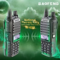 Long range Baofeng UV-82 10w Digital Two Way Radio Handheld Cb Radio Wireless Intercom System