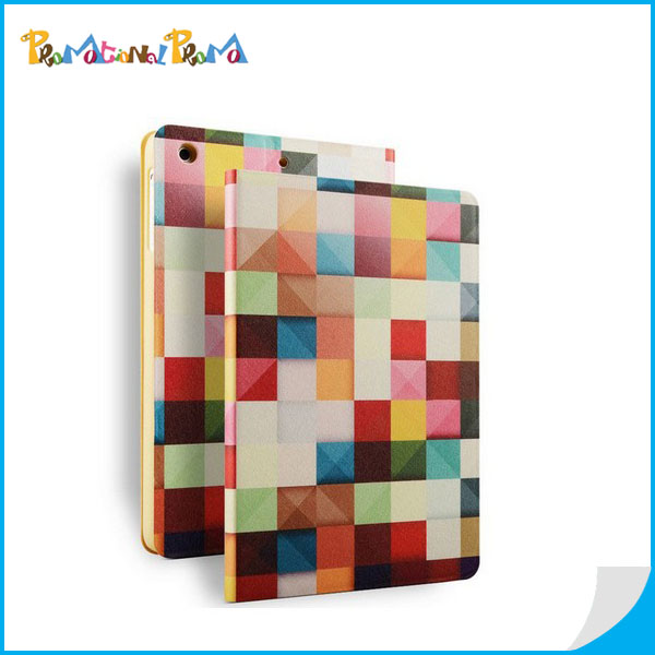 New Fashion Tablet Case Cover Stand Foldable Tablet Case For iPad Air 2
