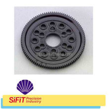 according to drawing Sintered Spur Gears