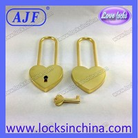 2014 NEWEST Inexpensive safe and reliable long hook golden locks
