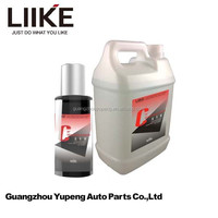OEM Service Liquid For Car Cleaner